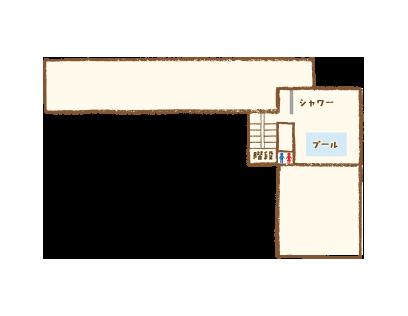 3F見取図・平面図